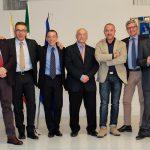 Direttivo Rotary Club Osimo 2017