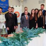 Rotaract Rotary club Osimo