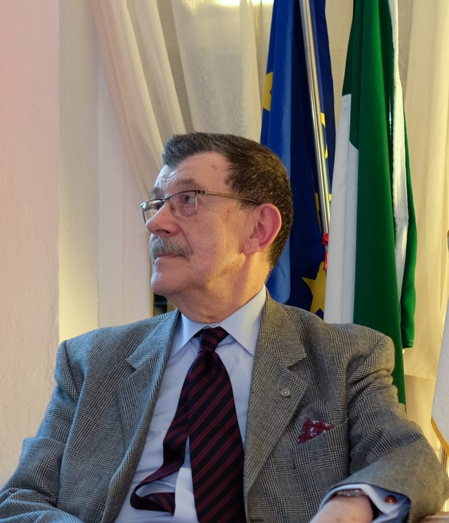 2017-02-17_Incontro di formazione con il PDG Mauro Bignami