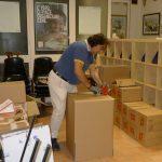 """2015-09-23_Preparazione degli """"shoppers"""" per il Seminario della Leadership"""