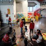 """2015-04-18_Incontro pubblico e lezione informativa sulle """"Manovre Salva-Vita Pediatriche"""""""