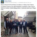 2015-09-26_Borsa di Studio IELTS del Rotary Club Osimo e della Rotary Foundation.