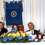 """1988-10-30_Cerimonia di consegna della bombarda """"Misbaba"""" alla città di Osimo"""