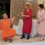 2016-03-18_Ingresso nel Club di tre nuovi soci e spettacolo per raccolta fondi a favore del Nepal