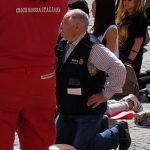2916-05-28_Posizionamento dei primi tre Defibrillatori Automatici Esterni (DAE)