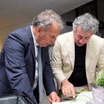 2015-05-15_Serata di informazione/formazione con il socio Pasquale Romagnoli