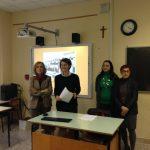 2016-01-20_Corso sui Disturbi Specifici dell'Apprendimento (DSA)