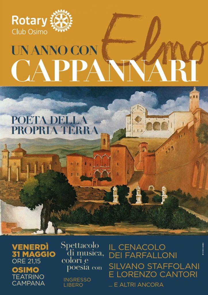 2019-05-31_Elmo Cappannari, poeta della propria terra