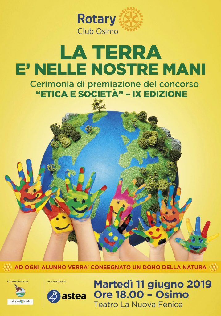 """2019-06-11_Concorso """"Etica e Società"""" - premiazione"""