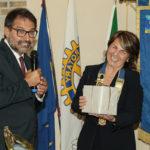 2020-07-24_Visita al Club della DG 2020-2021 del Distretto 2090, Rossella Piccirilli