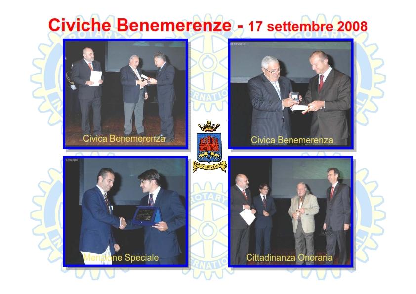 2008-09-17_Civiche benemerenze ad alcuni soci del club